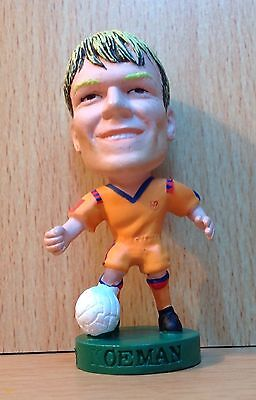 Corinthian Ronald Koeman Barcelona Away Pro1040 World Club Legends Prostar
