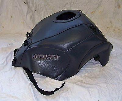 Bagster Leather Tank Cover For ZZR1400 ZZR 1400