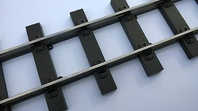 16mm Scale 32mm Narrow Gauge Track (Supplied as a Kit) from Cliff Barker
