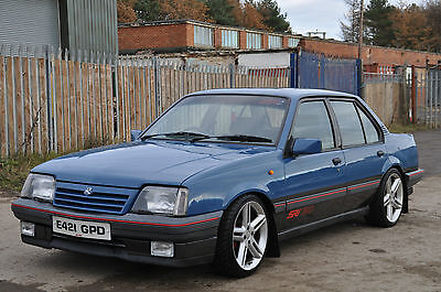 1988 Vauxhall Mk2 Cavalier Lxi *deposit Taken, Please See Our Other Items*