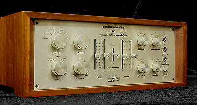 Marantz Thirty/ 30 Integrated Vintage Audiophile Amplifier