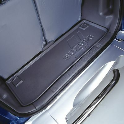Genuine Suzuki Jimny SN Luggage Area Tray 99000-99023-751
