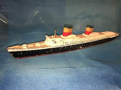 SS United States Liner by Minic / Hornby M704