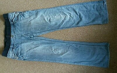 Maternity Jeans Dorothy Perkins 12R