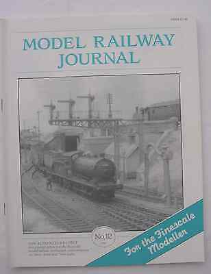 Model Railway Journal No.12