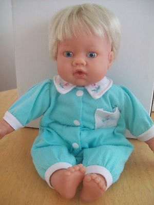 "Lee Middleton 13"" Baby Doll"