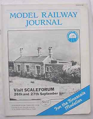 Model Railway Journal No.17