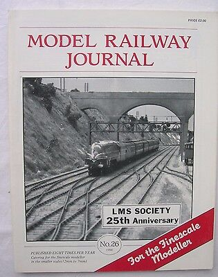 Model Railway Journal No.26