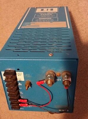 LH Research 36V 20A Adjustable Power Supply