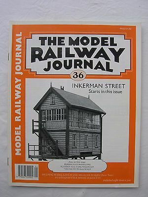 Model Railway Journal No.36