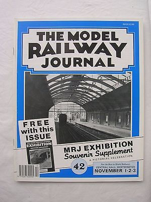 Model Railway Journal No.42