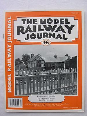 Model Railway Journal No.48