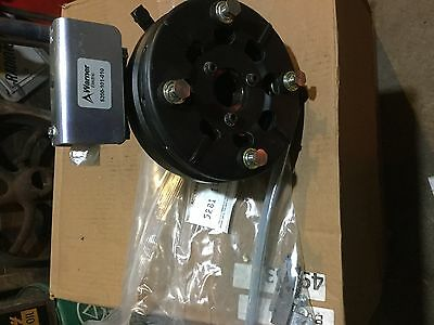 Warner electric clutch 5281-271-008