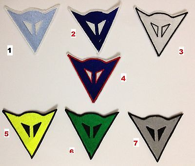 Dainese Patch Toppa Colorata