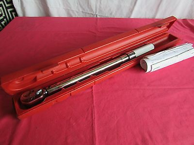 snap-on torque wrench n-11