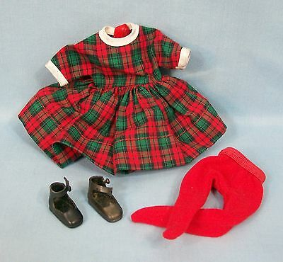Vintage Betsy Mccall Doll Outfit