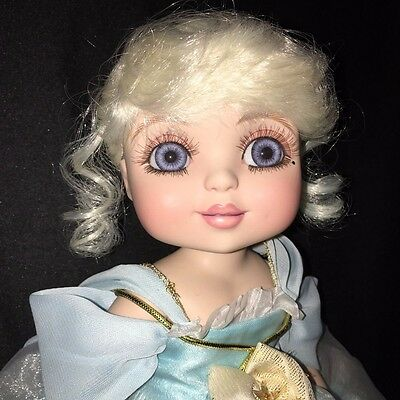 "LTD ED 750 Marie OSMOND Porcelain ADORA BELLE MY ANGEL 12"" 20th Anniversary Doll"