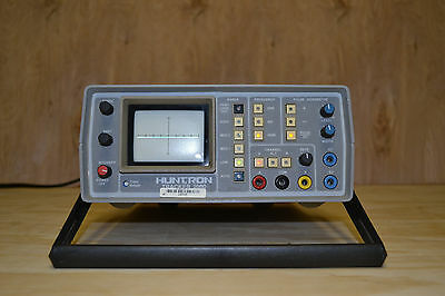 Huntron Tracker 2000 - Electronic Component Tester Circuit Analyzer