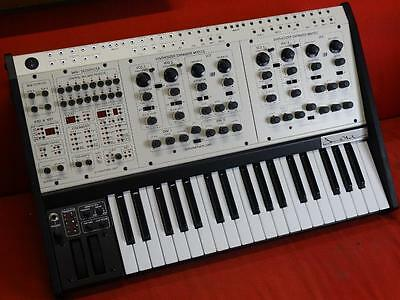 Tom OBERHEIM Two Voice Pro New never used, in its original box