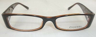 chanel glasses frames reading spectacles authentic  new