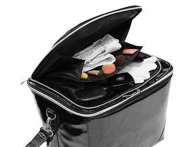 Equetech Patent Riding Hat Vanity Case Show Kit Bag