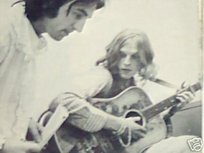 "INCREDIBLE STRING BAND """""""""""""" 1960s  REHEARSAL """""" DVD"