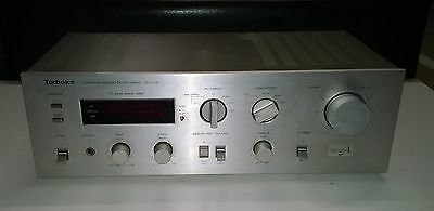Technics SU-V2A  Amplificateur Poweramp int. shipping &  paypal available
