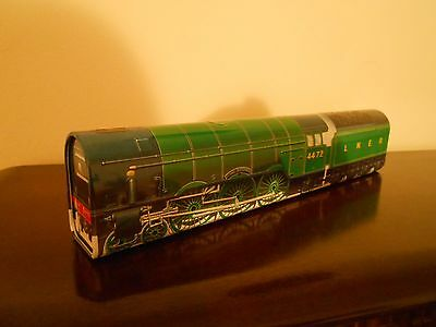 Flying Scotsman novelty tin - old stock brand new