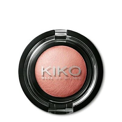 KIKO MILANO Color Veil blush - 01 PINK