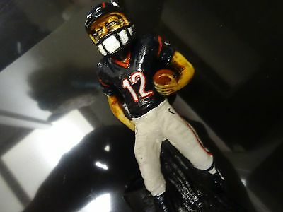 Texan The Football Player Ceramic Tobacco Pipe Glass Alternative  PM 1701 (13)