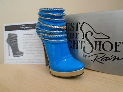 Just The Right Shoe Reverie # J100509