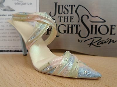 Just The Right Shoe Ever After # 25475