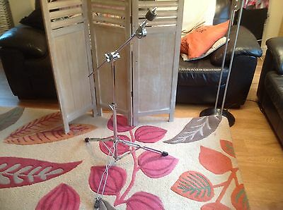 Cymbal Stand Fully Adjustable In Good Condition