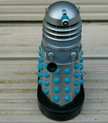 """5"""" Talking Sound FX Dalek Invasion Earth, Character Options, Loose Dr Who"""