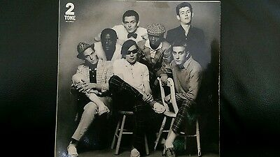 The Specials, Do Nothing / Maggies Farm, Laminated P/s + Rare Paper Labels..