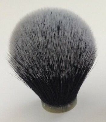 The Tuxedo - NEW Synthetic Shaving Brush Knot - 24mm - APShaveCo
