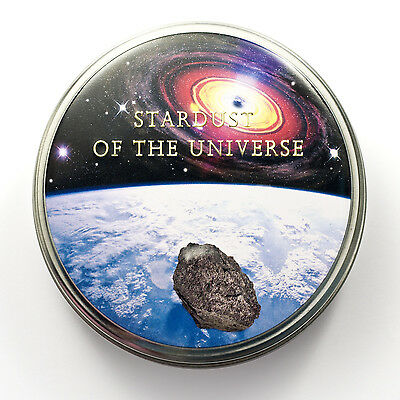 METAL BOX FOR COIN METEORITE HAH PULTUSK BRENHAM WITHOUT COIN The BEST PRICE