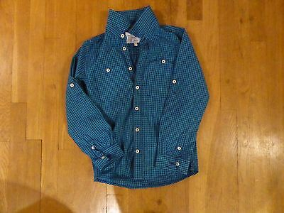 Boy's Shirt Joules Age 9-10