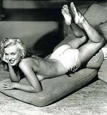 Marilyn Monroe  celebrity vintage classic picture  8x10 photo