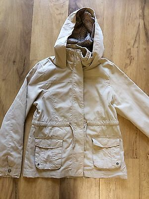 Girls Jacket, Aged 10-11 Years