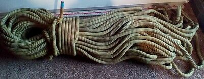Rock climbing rope 60m. great condition