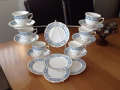 Vintage Royal Vale China Tea Set