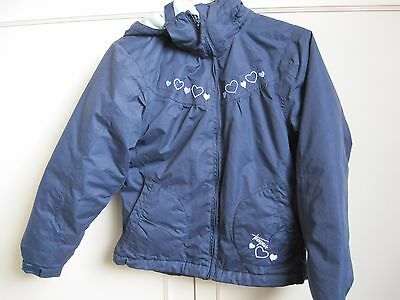 Girls Trespass TP50 Winter Coat Age 9-10