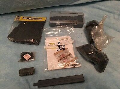 Track Decoration, Train Lights, N Gauge Railed, Pins, Track Cleaner