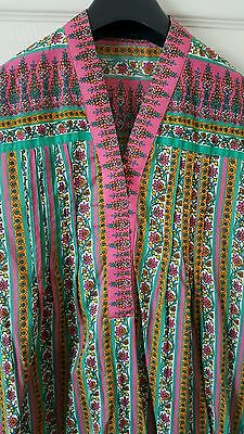 Khaadi original kurta size 10 pakistani asian indian gul ahmed kameez