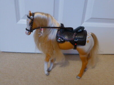 Barbie doll's Horse