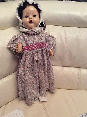 vintage pedigree doll And Dolls Clothes