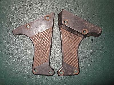 WWII GRIPS for MG 34 GERMAN