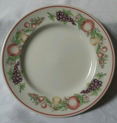 """Boots Orchard *New* 7"""" Side Plate"""