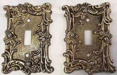 American Tack & Hardware VTG Switch Plate Cover